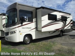 Used 2016 Forest River Georgetown 335DS Double Slide available in Williamstown, New Jersey