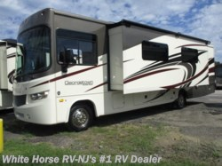 2016 Forest River Georgetown 335DS Double Slide