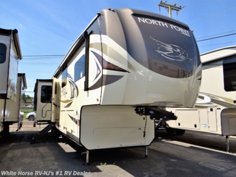 2019 Jayco North Point 377RLBH Rear Lounge Two Bedroom Quad Slide