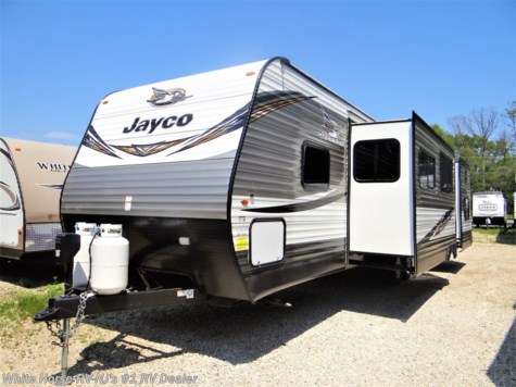 2019 Jayco Jay Flight 32BHDS 2-Bedroom Double Slideout