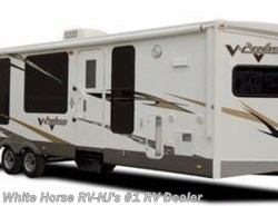 Used 2010 Forest River V-Cross 32V FKS Front Kitchen Double Slide available in Williamstown, New Jersey