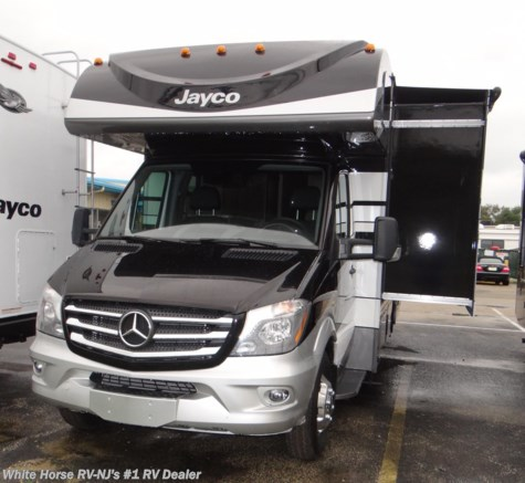 2019 Jayco Melbourne 24L Rear Queen Full Wall Slideout