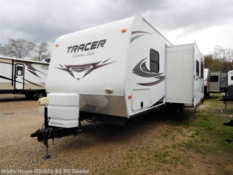 2010 Prime Time Tracer Air 3000BHD 2-BdRM Double Slide