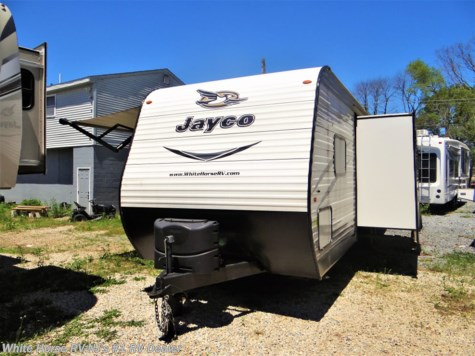 2017 Jayco Jay Flight SLX 284BHSW 2-BdRM Slide w/ DBL Bed Bunks