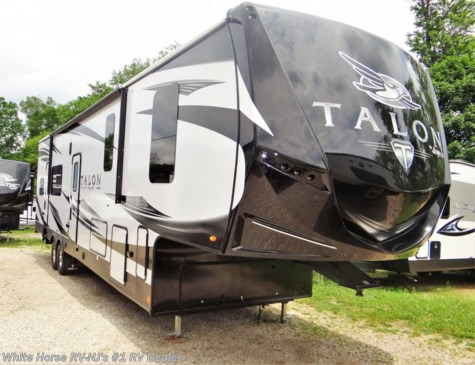 2019 Jayco Talon 392T Two Bedroom Dbl. Slideout w/Garage Area