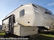 2020 Jayco Eagle HT 30.5MLOK Rear Kitchen Double Slideout