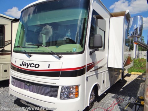 2017 Jayco Alante 31V Double Slide