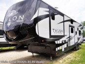 2019 Jayco Talon 392T 2-BdRM Double Slide w/ Rear Garage
