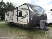 2016 Forest River Salem Hemisphere Lite 272RL Double Slide, Rear Living