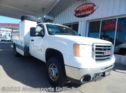 Used 2007  GMC  Sierra 3500HD CC Base by GMC from Motorsports Unlimited in Mcalester, OK