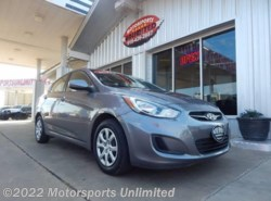 Used 2014  Miscellaneous  Hyundai Accent GLS 4dr Sedan by Miscellaneous from Motorsports Unlimited in Mcalester, OK