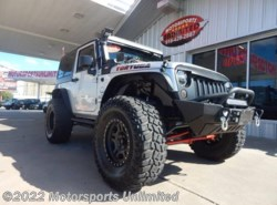 Used 2010 Livin' Lite Jeep Wrangler Sport 4x4 2dr SUV available in Mcalester, Oklahoma