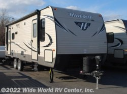 New 2017 Keystone Hideout 252LHS available in Wilkes-Barre, Pennsylvania