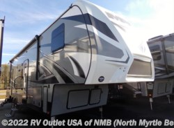 New 2017  Keystone Fuzion Impact 311 by Keystone from RV Outlet USA in North Myrtle Beach, SC