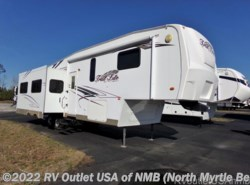 Used 2010  R-Vision  Trail Lite 31SKT by R-Vision from RV Outlet USA in North Myrtle Beach, SC
