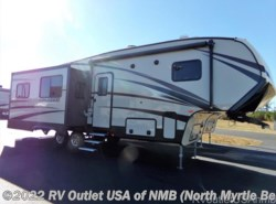 New 2017  CrossRoads Cruiser Aire 29SI by CrossRoads from RV Outlet USA in North Myrtle Beach, SC