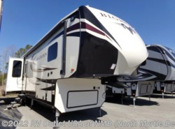New 2017  Heartland RV Bighorn 3760EL by Heartland RV from RV Outlet USA in North Myrtle Beach, SC