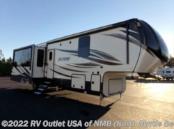 New 2017  Keystone Alpine 3650RL by Keystone from RV Outlet USA in North Myrtle Beach, SC