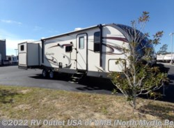New 2017  Forest River Wildwood Heritage Glen 311QB by Forest River from RV Outlet USA in North Myrtle Beach, SC