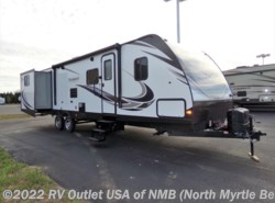 New 2017  Keystone Passport 3290BH by Keystone from RV Outlet USA in North Myrtle Beach, SC