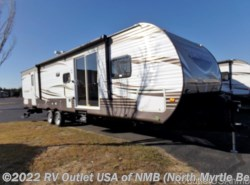 New 2017  Forest River Wildwood 37BHSS2Q by Forest River from RV Outlet USA in North Myrtle Beach, SC