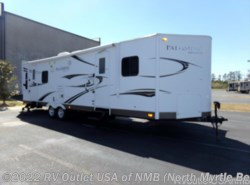 Used 2011  Palomino Thoroughbred 829 VRL