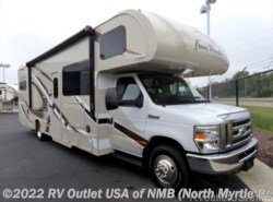 New 2018  Thor Motor Coach Four Winds 31E by Thor Motor Coach from RV Outlet USA in North Myrtle Beach, SC