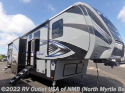 New 2018  Keystone Fuzion 423 X-EDITION by Keystone from RV Outlet USA in North Myrtle Beach, SC