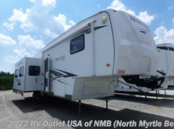 Used 2011  R-Vision Trail-Lite 31SKT by R-Vision from RV Outlet USA of NMB in Longs, SC