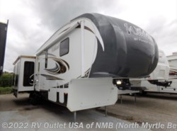 Used 2014  Forest River Wildcat 333MK by Forest River from RV Outlet USA in North Myrtle Beach, SC