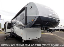 New 2018  Forest River Cardinal 3456RL by Forest River from RV Outlet USA in North Myrtle Beach, SC