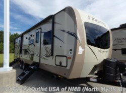 New 2018 Forest River Flagstaff 831BHDS available in North Myrtle Beach, South Carolina