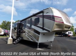New 2018  Dutchmen Voltage Epic Series 3970 by Dutchmen from RV Outlet USA in North Myrtle Beach, SC