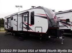 New 2018  Cruiser RV Stryker 3010 by Cruiser RV from RV Outlet USA in North Myrtle Beach, SC