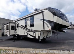 New 2018  Forest River Sierra 372LOK by Forest River from RV Outlet USA in North Myrtle Beach, SC