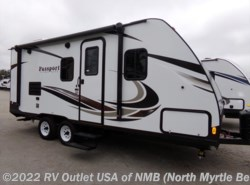 New 2018  Keystone Passport Ultra Lite Express 199ML by Keystone from RV Outlet USA of NMB in Longs, SC