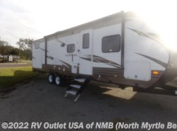 New 2018  Forest River Wildwood 30KQBSS by Forest River from RV Outlet USA in North Myrtle Beach, SC