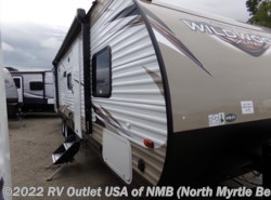 New 2018  Forest River Wildwood X-Lite 273QBXL by Forest River from RV Outlet USA in North Myrtle Beach, SC