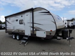New 2018  Forest River Wildwood 230BHXL by Forest River from RV Outlet USA of NMB in Longs, SC