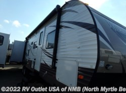 New 2018  Forest River Wildwood 31KQBTS by Forest River from RV Outlet USA of NMB in Longs, SC