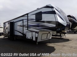 New 2018  Keystone Fuzion 424 by Keystone from RV Outlet USA in North Myrtle Beach, SC