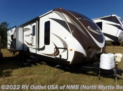 Used 2015 Keystone Bullet 30RIPR available in North Myrtle Beach, South Carolina