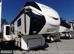 New 2018  Keystone Alpine 3901RE by Keystone from RV Outlet USA of NMB in Longs, SC