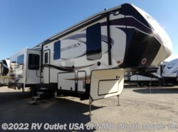 New 2018  Heartland RV Bighorn 3270RS by Heartland RV from RV Outlet USA of NMB in Longs, SC