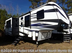 New 2018  Keystone Fuzion 357 by Keystone from RV Outlet USA of NMB in Longs, SC