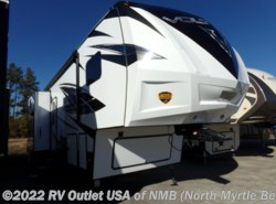 New 2018  Dutchmen Voltage 3305 by Dutchmen from RV Outlet USA of NMB in Longs, SC