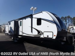 New 2018  CrossRoads Sunset Trail Super Lite 331BH by CrossRoads from RV Outlet USA of NMB in Longs, SC