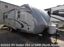 Used 2011  Heartland RV Caliber 265RLS by Heartland RV from RV Outlet USA of NMB in Longs, SC