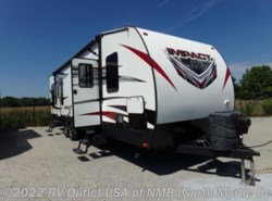 Used 2016 Keystone Impact 312 available in Longs, South Carolina
