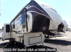 New 2019  Heartland RV Bighorn 3575EL by Heartland RV from RV Outlet USA of NMB in Longs, SC